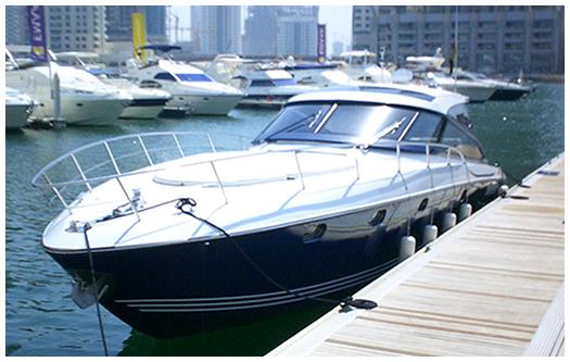 Relativ Boote & Yachten Nanoveredelung - Wir veredeln die Welt! QG82